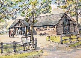 Bledington Village Shop